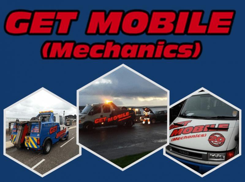 Get Mobile Mechanics
