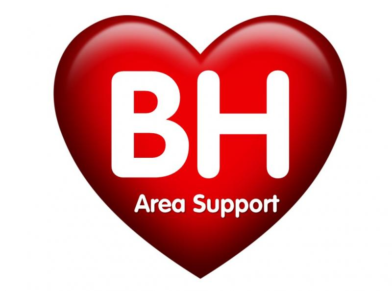 BH Area Support