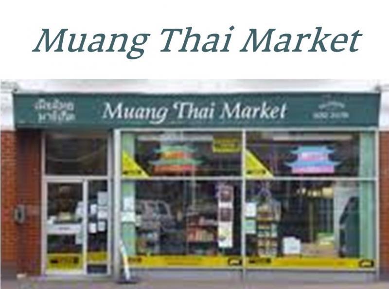 Muang Thai Market