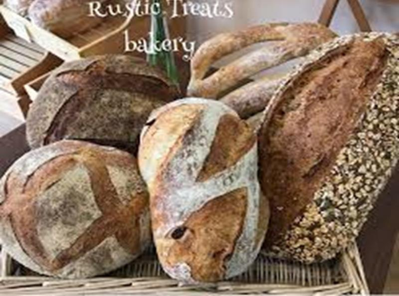 Rustic Treats Bakery