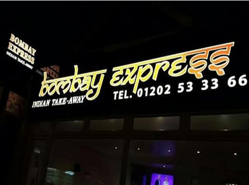 Bombay Express Indian Restaurant And Take Away