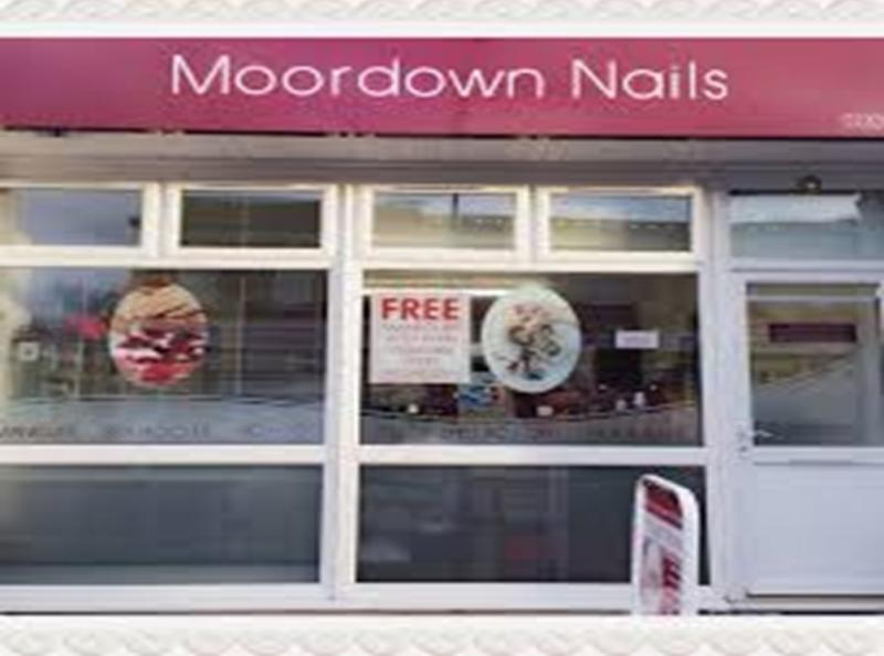 Moordown Nails