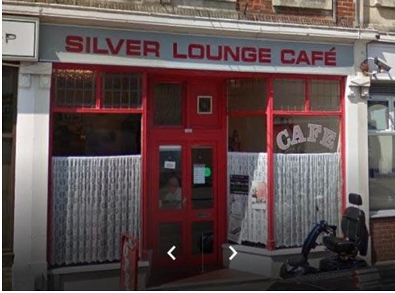 Silver Lounge Cafe