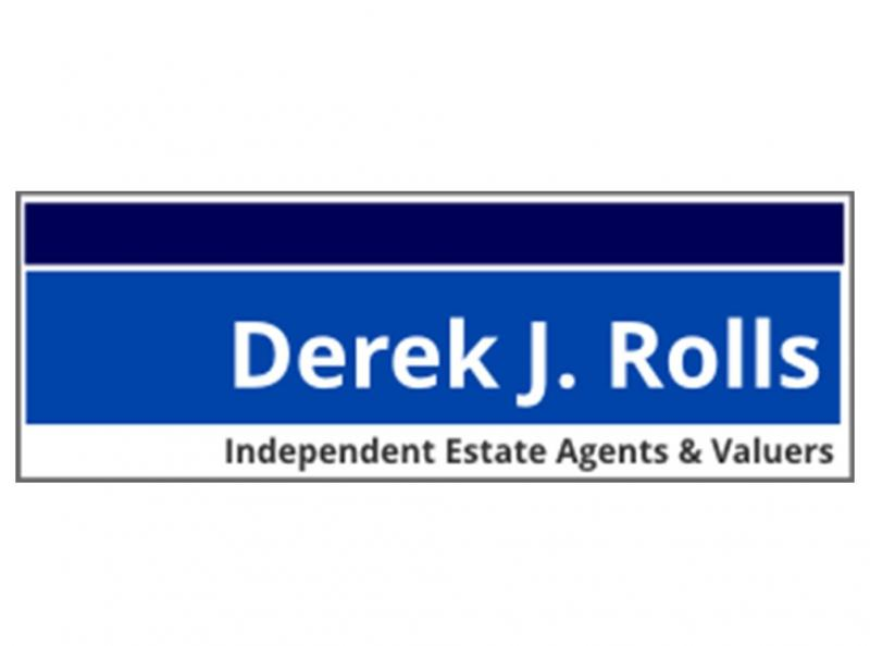 Derek J Rolls Independent Estate Agents & Valuers