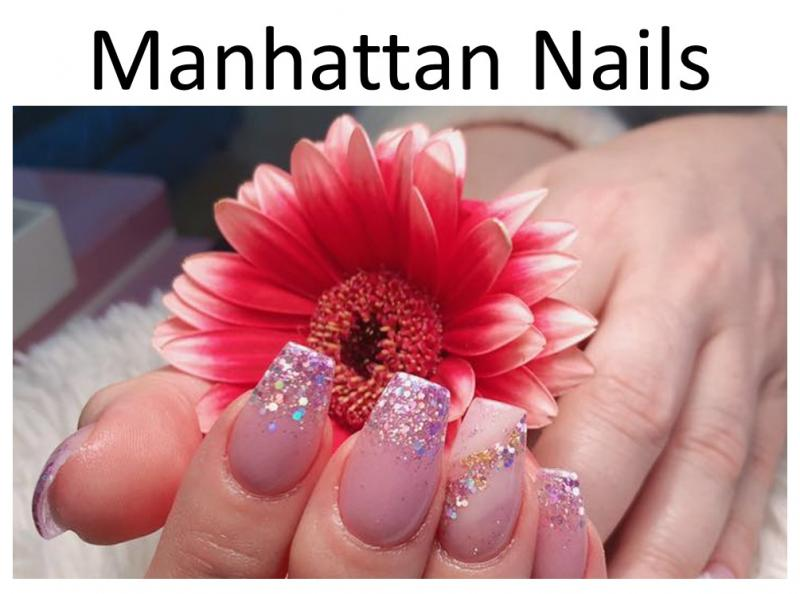 Manhattan Nails