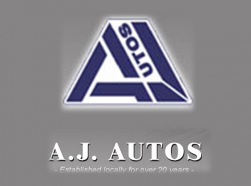 AJ Autos