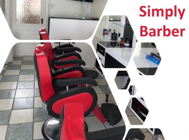Simply Barbers