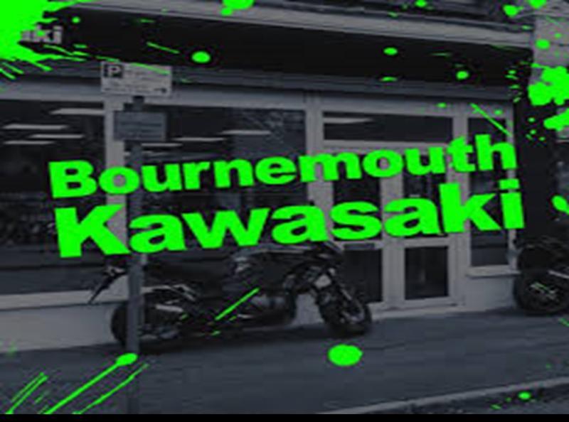 Bournemouth Kawasaki