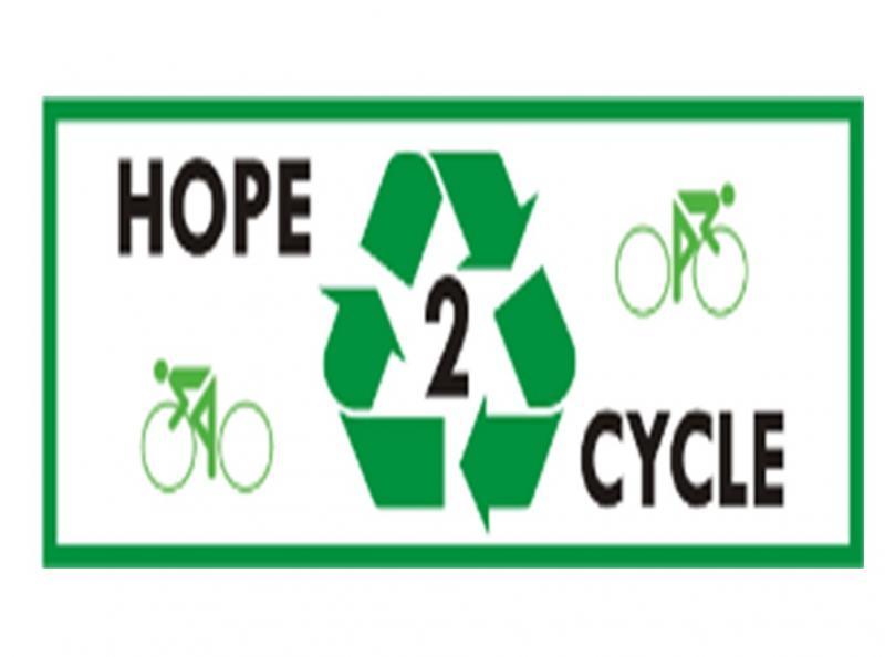 Hope 2 Cycle