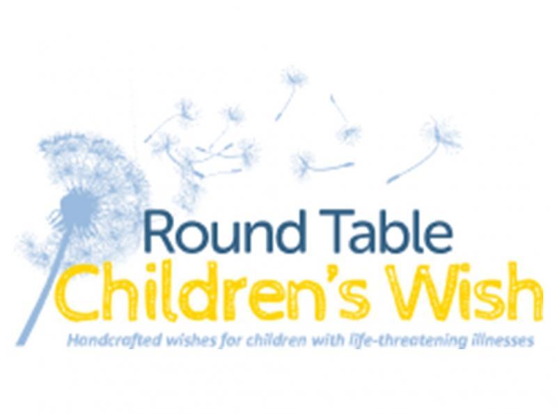 Round Table Childrens Wish