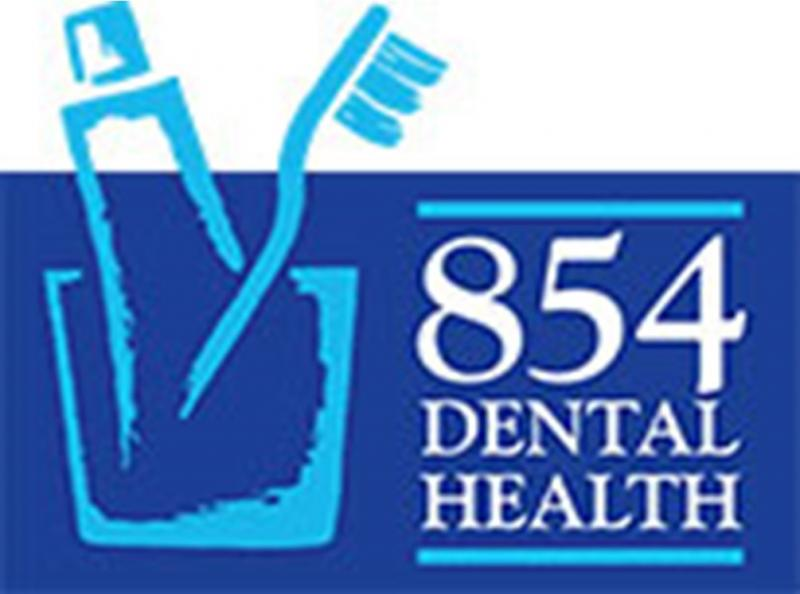 854 Dental Health