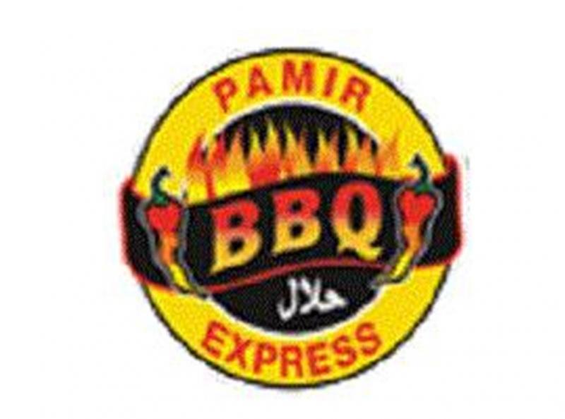 Pamir BBQ Express