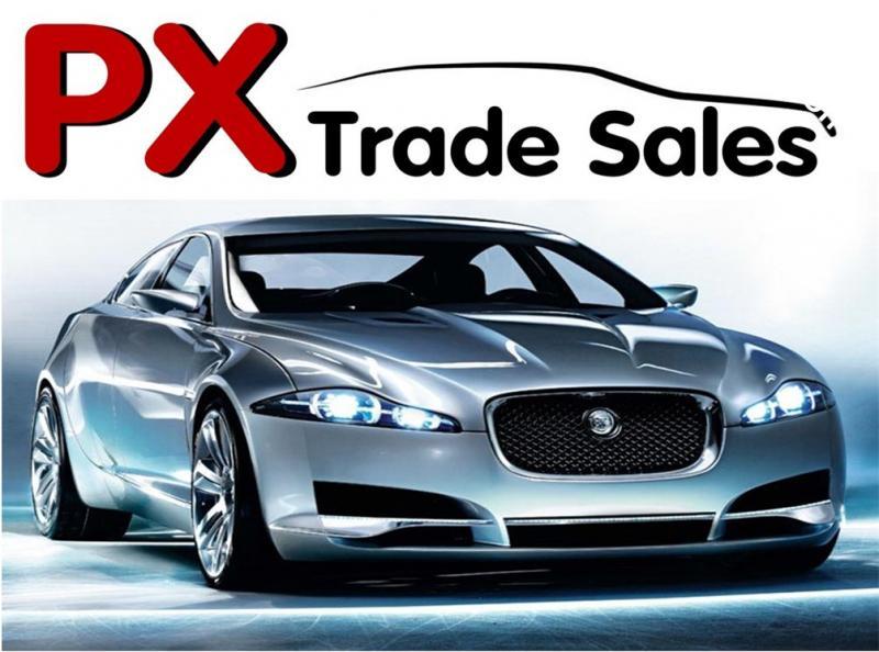 PX Trade Sales