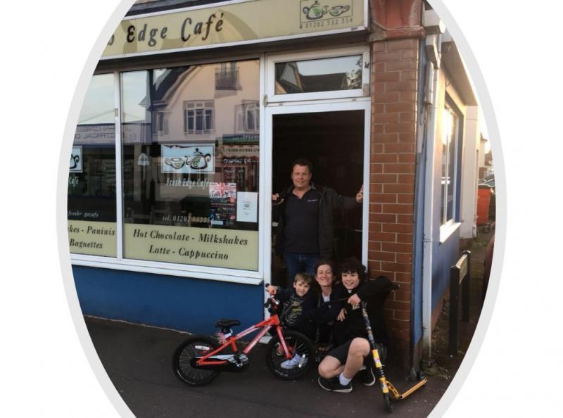 Fresh Edge Cafe