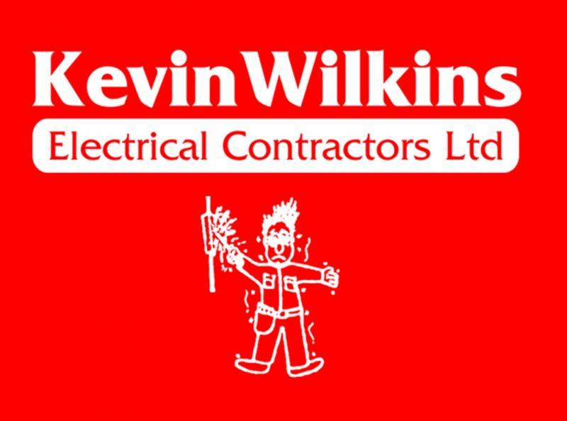 Kevin Wilkins